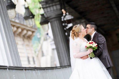 Photographe mariage - Vincent Pelvillain Photographe - photo 1