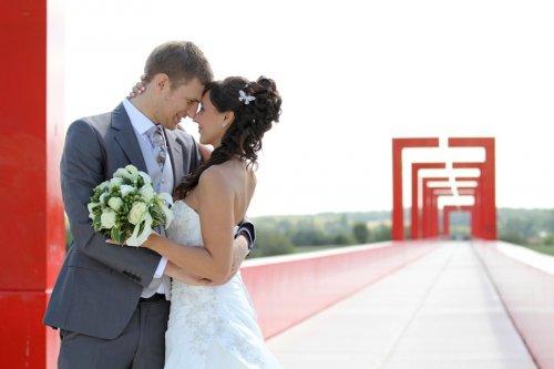 Photographe mariage - Vincent Pelvillain Photographe - photo 10