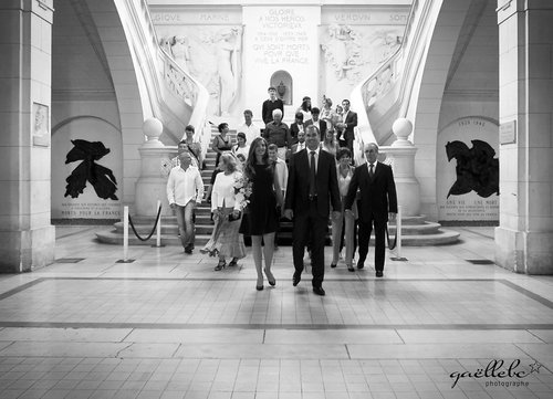 Photographe mariage - gaellebcphotographe - photo 16