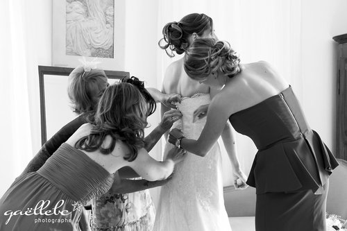 Photographe mariage - gaellebcphotographe - photo 33
