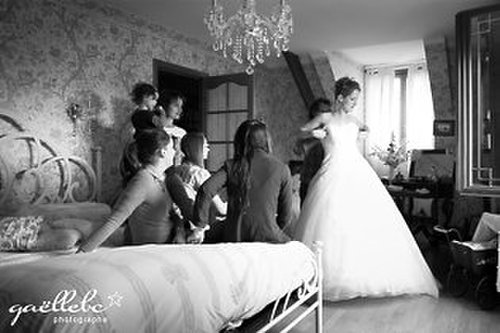 Photographe mariage - gaellebcphotographe - photo 78