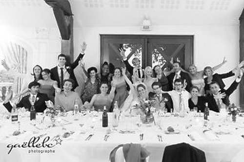 Photographe mariage - gaellebcphotographe - photo 134