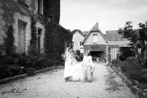 Photographe mariage - gaellebcphotographe - photo 38
