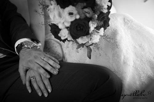 Photographe mariage - gaellebcphotographe - photo 44