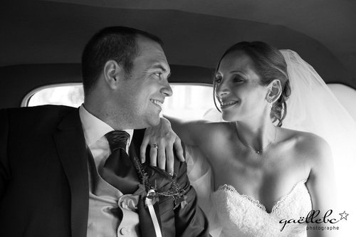 Photographe mariage - gaellebcphotographe - photo 45