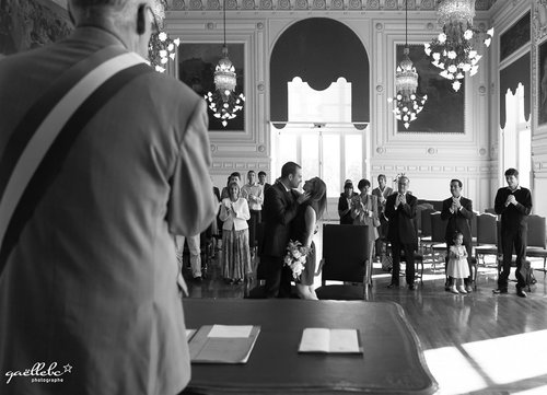 Photographe mariage - gaellebcphotographe - photo 11