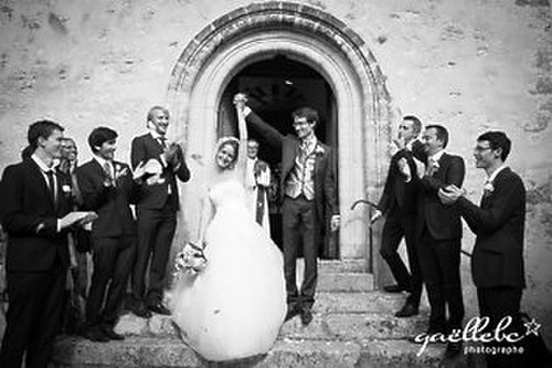 Photographe mariage - gaellebcphotographe - photo 115