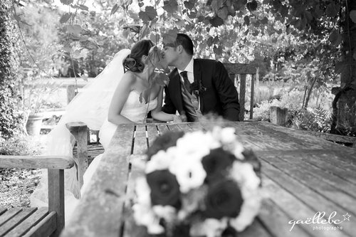 Photographe mariage - gaellebcphotographe - photo 46