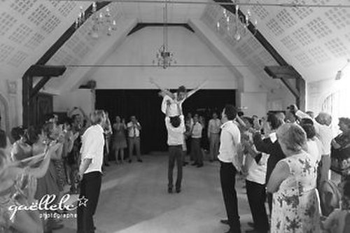 Photographe mariage - gaellebcphotographe - photo 139
