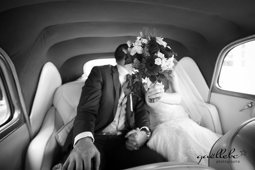 Photographe mariage - gaellebcphotographe - photo 43
