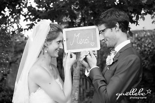 Photographe mariage - gaellebcphotographe - photo 129