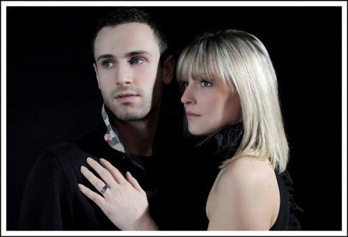 Photographe mariage - ARNOUX FABIENNE - photo 5