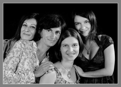 Photographe mariage - ARNOUX FABIENNE - photo 3