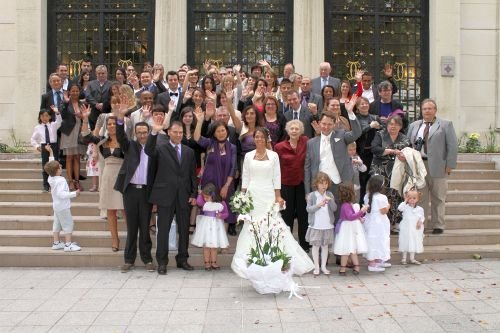 Photographe mariage - Didier sement Photographe pro - photo 54