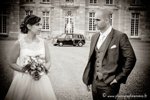 Photographe mariage - Photo Services Amiens - photo 11