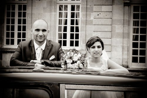 Photographe mariage - Photo Services Amiens - photo 10