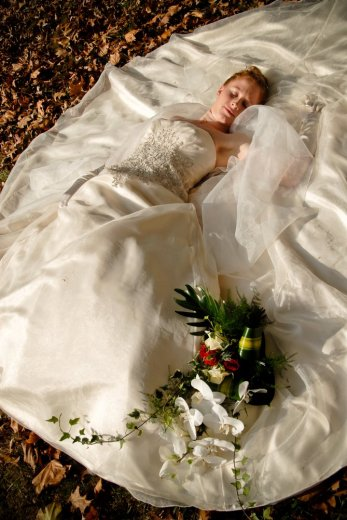 Photographe mariage - THOMAS LANGOUET Photographe - photo 17