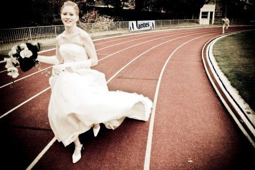 Photographe mariage - THOMAS LANGOUET Photographe - photo 21