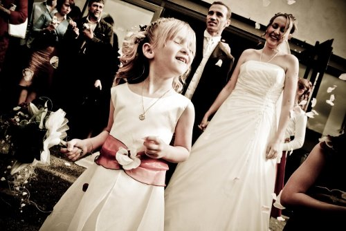 Photographe mariage - THOMAS LANGOUET Photographe - photo 18