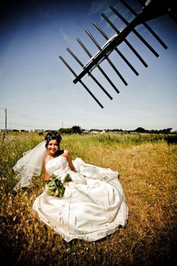 Photographe mariage - THOMAS LANGOUET Photographe - photo 19