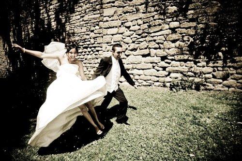 Photographe mariage - THOMAS LANGOUET Photographe - photo 16