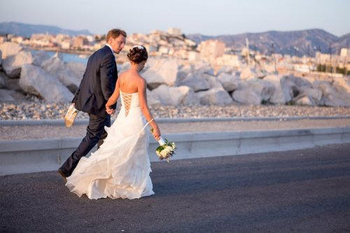 Photographe mariage - Florent Perret - photo 3