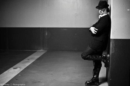 Photographe mariage - MrTimmy - photo 40
