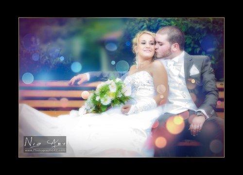 Photographe mariage - Niz Art Photographe 42 - photo 51
