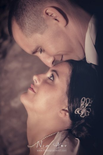 Photographe mariage - Niz Art Photographe 42 - photo 12