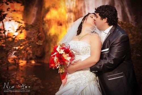 Photographe mariage - Niz Art Photographe 42 - photo 39