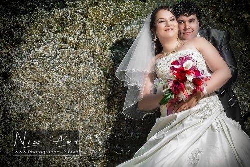 Photographe mariage - Niz Art Photographe 42 - photo 42