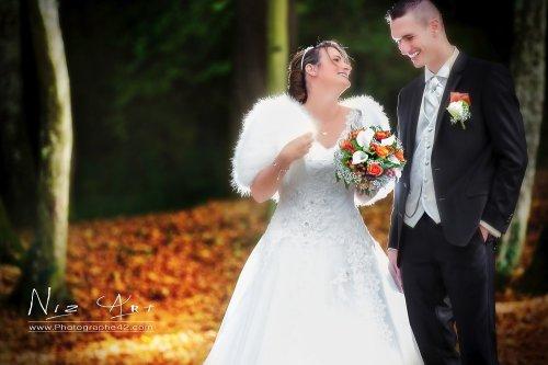 Photographe mariage - Niz Art Photographe 42 - photo 20