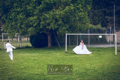 Photographe mariage - Niz Art Photographe 42 - photo 5