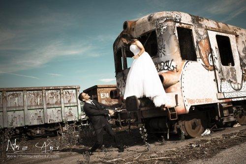 Photographe mariage - Niz Art Photographe 42 - photo 47