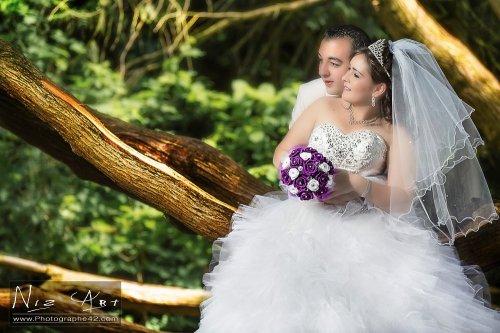 Photographe mariage - Niz Art Photographe 42 - photo 1