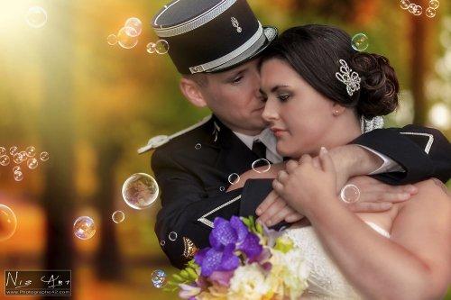 Photographe mariage - Niz Art Photographe 42 - photo 17