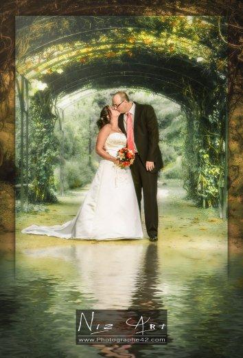 Photographe mariage - Niz Art Photographe 42 - photo 44