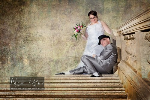 Photographe mariage - Niz Art Photographe 42 - photo 59