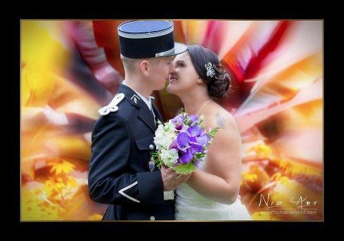 Photographe mariage - Niz Art Photographe 42 - photo 14