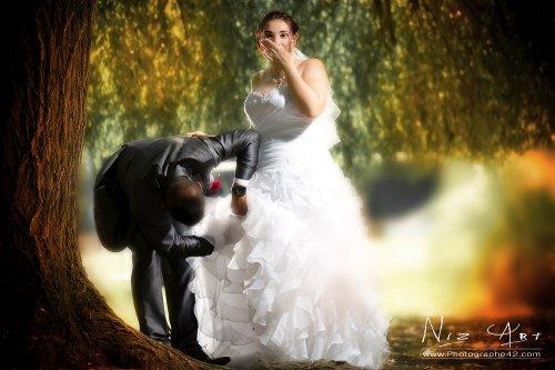 Photographe mariage - Niz Art Photographe 42 - photo 35