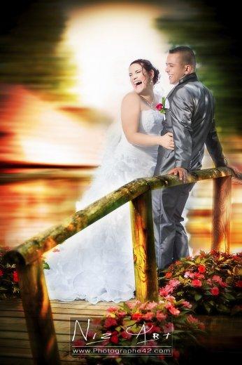 Photographe mariage - Niz Art Photographe 42 - photo 33