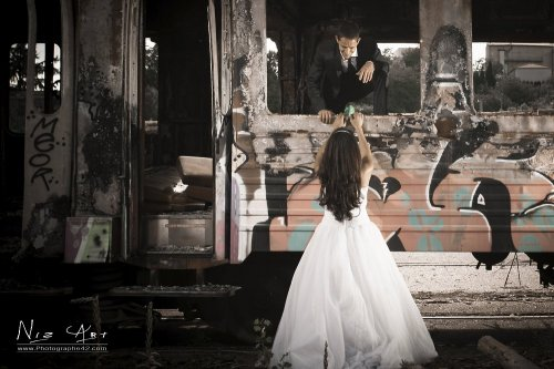Photographe mariage - Niz Art Photographe 42 - photo 48