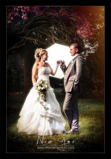 Photographe mariage - Niz Art Photographe 42 - photo 55