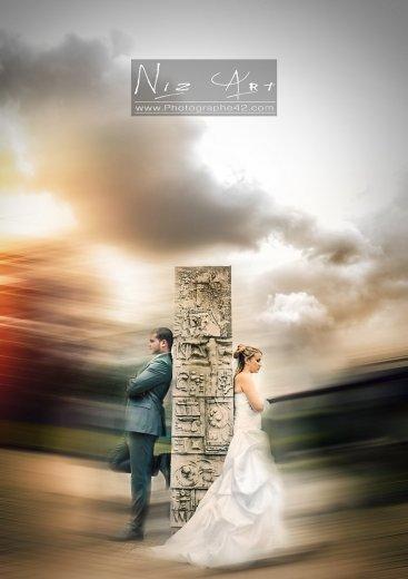 Photographe mariage - Niz Art Photographe 42 - photo 54