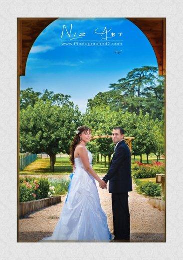 Photographe mariage - Niz Art Photographe 42 - photo 11