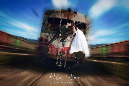 Photographe mariage - Niz Art Photographe 42 - photo 46