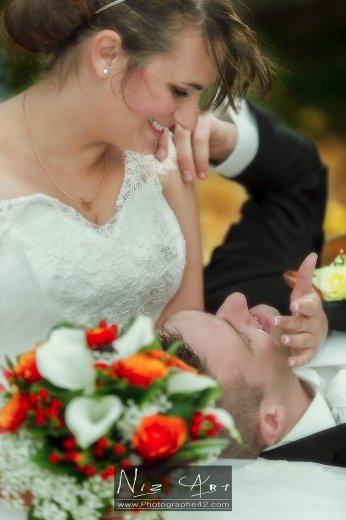 Photographe mariage - Niz Art Photographe 42 - photo 22