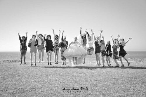 Photographe mariage - Amandine Stoll Photographies - photo 44