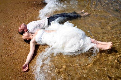Photographe mariage - Amandine Stoll Photographies - photo 52