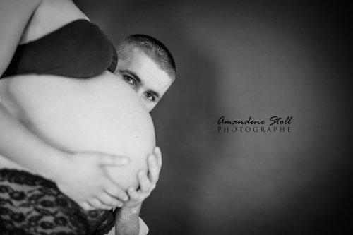 Photographe mariage - Amandine Stoll Photographies - photo 13